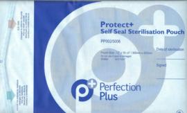 Autoclaafbaar zakje PP+ 305 x 420mm 200st
