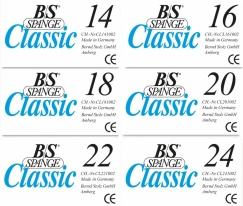 B/S Spange Classic Nr 14 /10st €32,95 - NU €30,00 excl BTW