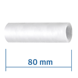 Fresco - Teentube - Large - in gel/4x5cm