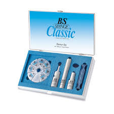 B/S Spange Classic Professional-Set (60st) met Magneet applicator /€235,00 NU €199,- excl BTW
