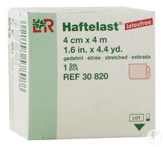 Haftelast latexfree