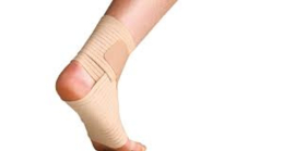 Thermskin WRAP enkelverband