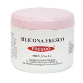 Fresco Bland Rose Siliconen MEDIUM /500gr