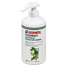 Gehwol Fusskraft Beenvitaal /500ml