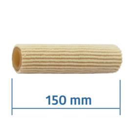 Fresco - Teentube - Large - Textiel geribd met gel /2x15cm