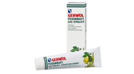 Gehwol Fusskraft Beenvitaal /125ml