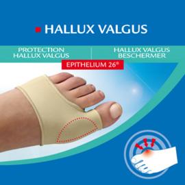 Epitact Hallux Valgus bescherming /1st €17,10 - NU €15,95 excl BTW