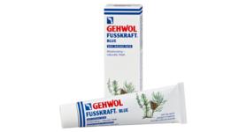 Gehwol Fusskraft Blauw /75ml €5,20 excl BTW