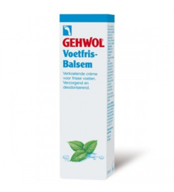 Gehwol Voetfris Balsem /75ml