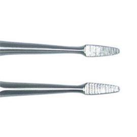 Nagelhoekvijl 2-uiteinden (Fijn & Fijn) ES172