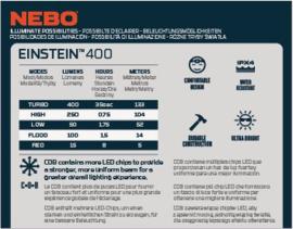 Einstein 400 RC