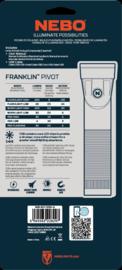 Franklin Pivot RC
