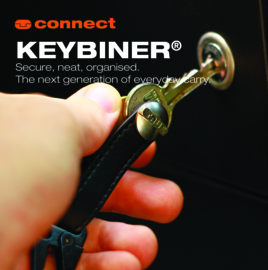 True Utility Connect KeyBiner