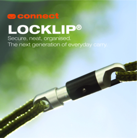 True Utility Connect LockLip Swivel