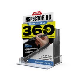 Inspector RC