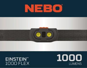 Einstein 1000 FLEX