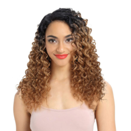Sleek Spotlight 101 Lace Parting Wig - BROOKE
