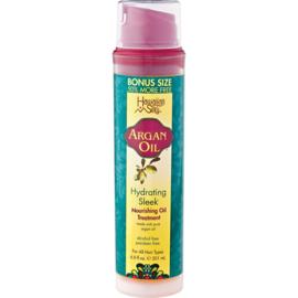 Hawaiian Silky Argan Oil Hydrating Sleek Healing Oil Treatment 200 Ml