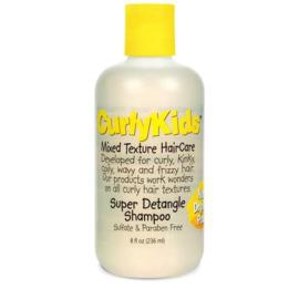 Curly Kids Super Detangling Shampoo 236 Ml