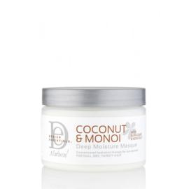 Design Essentials Coconut & Monoi Deep Mask 355 Ml