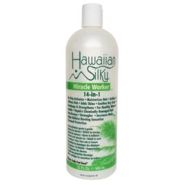 Hawaiian Silky 14 in 1 Miracle Worker 32 oz