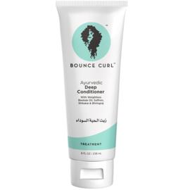 Bounce Curl Ayurvedic Deep Conditioner 237 ml
