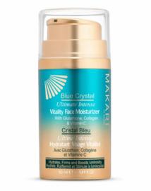 Makari Blue Crystal Vitality Face Moisturizer  50 ml