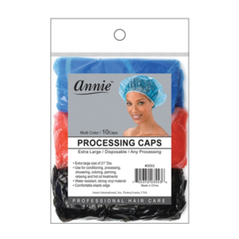 Annie Processing cap - 10 PCS