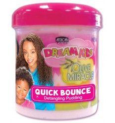 Dream Kids  Quick Bounce 15oz
