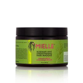 Mielle Organics Rosemary Mint Strengthening Hair Masque 340ml