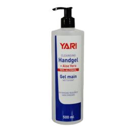 Yari Cleansing Handgel 500ml