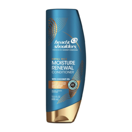 Heads & Shoulders Royal Oils Moisture Renewal Conditioner 400ml
