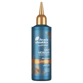 Head & Shoulders Royal Oils Daily Moisture Scalp Cream 5oz / 150ml