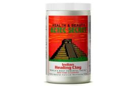 Aztec Secret Indian Healing Clay Facial Mask 908 gr