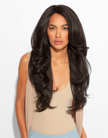 The Feme Collection Feme Wig  Relaxed Blowout