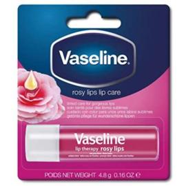 Vaseline Lipcare -  Rosy stick 4.8g