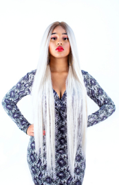 Wiglicious HD Lace Wig - SAWEETIE