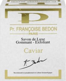 Pr. Francoise Bedon - Caviar Lighteneing soap | Exfoliating soap | 200g