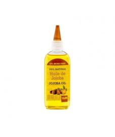 Yari 100% Natural Jojoba Oil 110ml Bonus