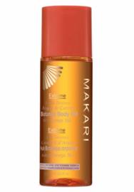 Makari Extreme Argan & Carrot Botanical Body Oil  125 ml