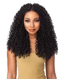 Sensationnel Empress Custom Lace Wig Boutique Kinky Curly