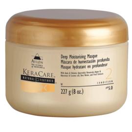 Keracare Natural Textures Deep Moisturizing Masque 227g