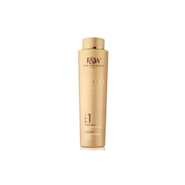Fair & White Gold Ultimate Brightening Lotion with Aha 350 ml