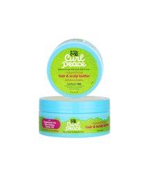 Just For Me Curl Peace Nourishing Hair & Scalp Butter 118ml