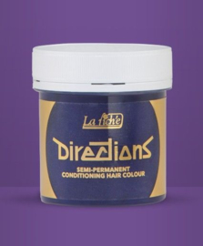 Directions Hair Color Violet