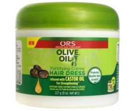 ORS Olive Oil Creme Extra Rich For Dry Thirsty Hair 227 Gr