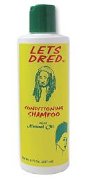 Lets Dred Shampoo 237ml