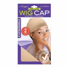 Wig Cap - Blond ( 2pcs )