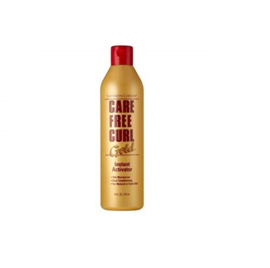 Care Free Curl Gold Instant Activator 16oz