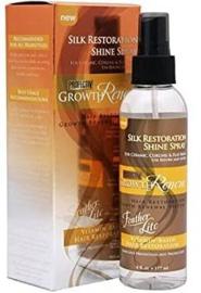 Profectiv Growth Renew Silk Restoration Shine Spray 177 ml